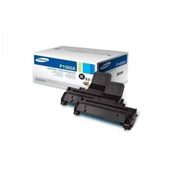 oryginalny toner mlt-p1082a, black, 3000s, samsung ml-1640, 2240, 2szt, marki Samsung