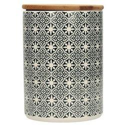 Dekoria pojemnik maroco 16cm, 12 × 12 × 16 cm