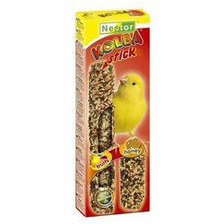 Nestor  kolba 2w1 kanarek miód i owoc, kategoria: pokarmy dla ptaków