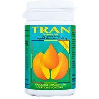 Kapsułki TRAN 500 mg 60kaps