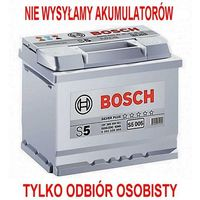 Akumulator BOSCH 0 092 S50 150