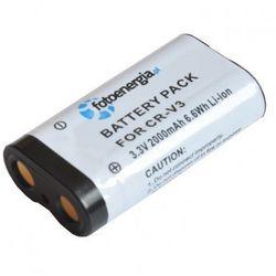 CR-V3 / DB-L01 Sanyo 3.0V - produkt z kategorii- Akumulatory dedykowane
