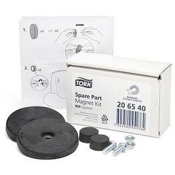zestaw magnesów do montażu dozowników nr art. 206540 marki Tork