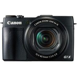 Canon PowerShot G1X, cyfrówka z wizjerem