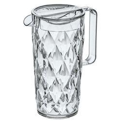 Koziol Dzbanek crystal 1500ml - (kolor:: przezroczysty) (4002942198339)