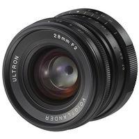28mm f/2.0 ultron vm (leica m) - produkt w magazynie - szybka wysyłka! marki Voigtlander