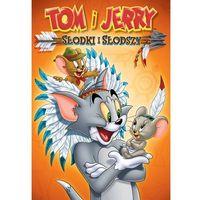 Tom i Jerry: Słodki i słodszy (Tom and Jerry: Cute and Cuddly) (7321909319707)