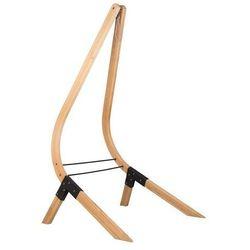 La Siesta stojak do foteli wiszących Vela wood (4025122930482)