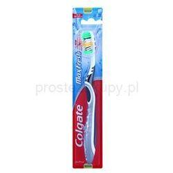 Colgate Max Fresh szczoteczka do zębów medium + do każdego zamówienia upominek. (szczoteczka)