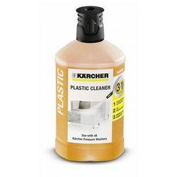 Środek czyszczący KARCHER do plastiku 3 w 1, towar z kategorii: Pozostałe RTV