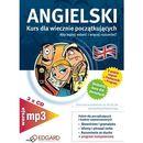 Angielski dla wiecznie początkujących - wersja MP3 Edgard (9788360415528)