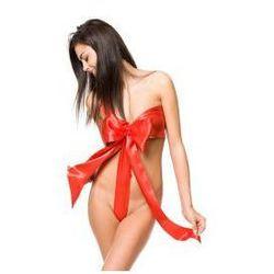 Sexy kokarda prezentyna - produkt z kategorii- Upominki