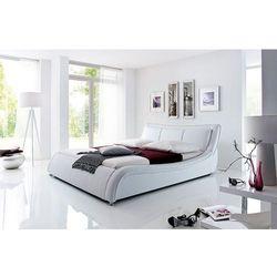SILVA łóżko tapicerowane 160 cm