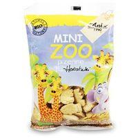 Ciasteczka pszenne MINI ZOO BIO 100g - BIOANIA, 5903453005040