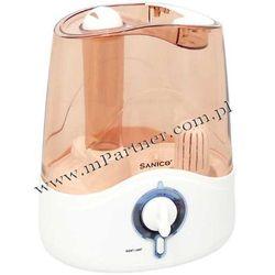 Nawilżacz powietrza BLUESKY UH20123 Sanico Brązowy - oferta (05a4db4af39f2319)