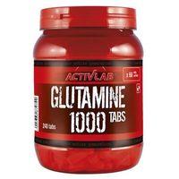 ACTIVLAB Glutamine 1000 - 240tab (5907368872742)