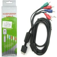 KABEL COMPONENT HD DO PS2/PS3