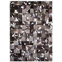 Kare design :: dywan cosmo grey fur 200x300cm
