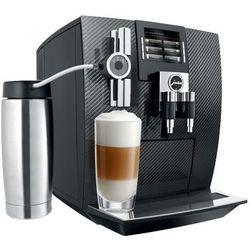 J95 marki Jura z kategorii: ekspresy do kawy