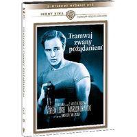 Tramwaj zwany pożądaniem (Ikony Kina) (2 DVD) - sprawdź w wybranym sklepie