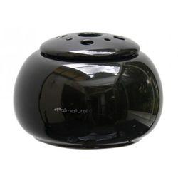 Ceramiczny dyfuzor olejków eterecznych Black Pearl - Air Naturel - produkt z kategorii- Akcesoria do aromater