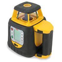 Nivel system Niwelator laserowy  nl610 + statyw + łata
