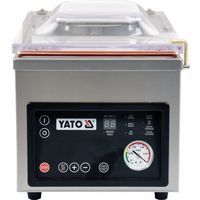 Vacuum packing machine 260mm / yg-09303 /  - zyskaj rabat 30 zł marki Yato