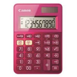 Kalkulator CANON LS-100K Różowy (4549292031461)