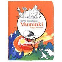 Tove Jansson. Muminki - Księga pierwsza. (opr. twarda)