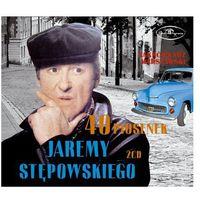 40 piosenek jaremy stępowskiego - jarema stępowski, marki Polskie nagrania