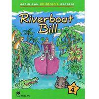 Riverboat Bill Macmillan Children's Readers 4 (9781405057288)