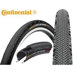 CO0100254 Opona Continental Cyclocross Speed 700x35C drutówka z kategorii Opony i dętki do roweru
