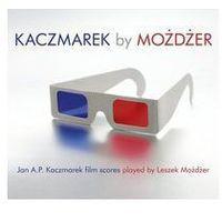 Leszek Możdżer, Jan A. P. Kaczmarek - Kaczmarek By Możdżer (Digipack) (muzyka kabaretowa)