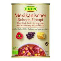Eden Danie gotowe gulasz meksykański bio 560g-  (4005047161093)