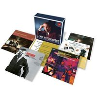 Alexis Weissenberg The Complete RCA Album Collection (CD) - Alexis Weissenberg