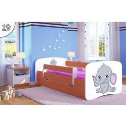 Łóżko dziecięce Kocot-Meble BABYDREAMS - Jumbo - Kolory Negocjuj Cenę, Kocot-Meble