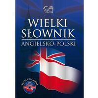 Wielki słownik angielsko-polski polsko-angielski Tom 1 i 2 + CD - Wysyłka od 3,99, oprawa twarda