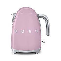 - czajnik elektryczny klf01pkeu marki Smeg