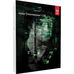 dreamweaver cs6 eng win/mac - clp1 dla instytucji edu, marki Adobe