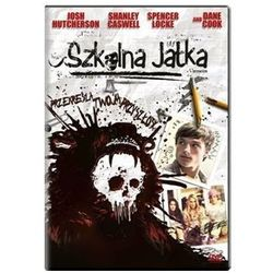 Szkolna jatka (dvd) - joseph kahn wyprodukowany przez Imperial cinepix