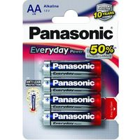 Bateria PANASONIC LR6EPS/4BP
