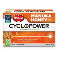 CycloPower 30 Kapsułek - Miód Manuka 400+ w kapsułkach Propharna - sprawdź w wybranym sklepie