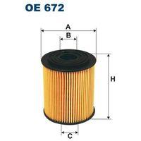 Filtr oleju OE 672 (5904608006721)
