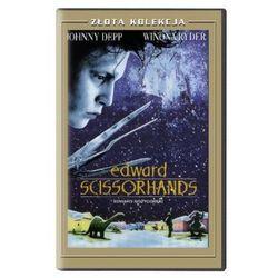 Edward Nożycoręki (DVD) - Tim Burton, kup u jednego z partnerów