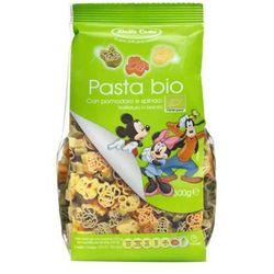 300g makaron semolinowy trójkolorowy disney mickey bio marki Dalla costa