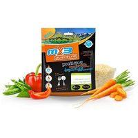 Żywność liofilizowana MX3 Aventure - Wegetariański ryż z warzywami