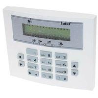 Manipulator LCD INT-KLCDS-GR (typ S - zielone) SATEL (5905033330788)