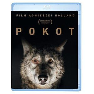 Pokot (blu-ray) - agnieszka holland, kasia adamik marki Agora
