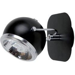 Spotlight Spot Ball czarny 5009104 KINKIET CZARNY - WYSYŁKA 48H, 5009104