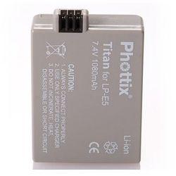 Phottix LP-E5 - produkt dostępny w Cyfrowe.pl